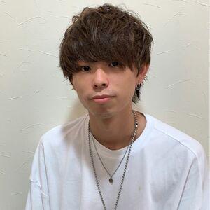 ヘアサロン:PROGRESS 小平小川店 / スタイリスト:坂上 裕旭のプロフィール画像