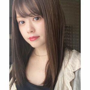 スタイリスト:Lond表参道 冨田麻友のプロフィール画像