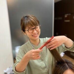 ヘアサロン:ROUGE 目白台 / スタイリスト:ルージュ 萩原美弥子のプロフィール画像