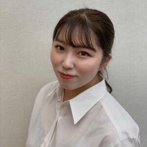 ヘアサロン:HIRO GINZA 新橋店 / スタイリスト:田中瑞希のプロフィール画像