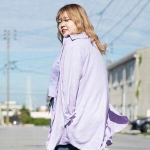ヘアサロン:McQ the hilltop okazaki / スタイリスト:Misakiのプロフィール画像