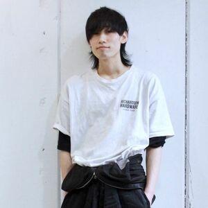 スタイリスト:『k.e.y 原宿』長谷川 史弥