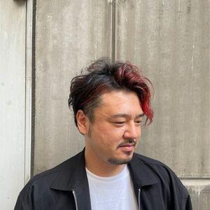 ヘアサロン:エルフレンズパセオ店 / スタイリスト:サトウアキヒコのプロフィール画像