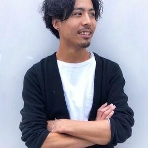 ヘアサロン:Lond fille 銀座店 / スタイリスト:成田一輝のプロフィール画像