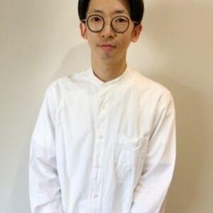 ヘアサロン:NUNC malus 田町店 / スタイリスト:徳永吉史のプロフィール画像