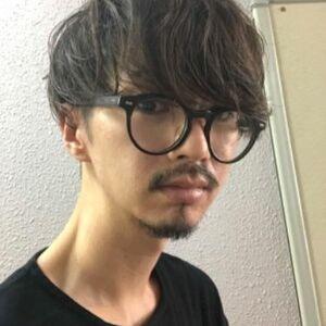 スタイリスト:Toshi