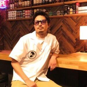 ヘアサロン:HIRO GINZA 五反田店 / スタイリスト:高野 魁己のプロフィール画像