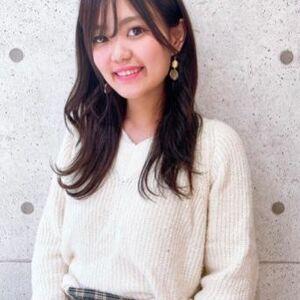ヘアサロン:Euphoria GINZA GRANDE 銀座 / スタイリスト:中間莉恵子のプロフィール画像