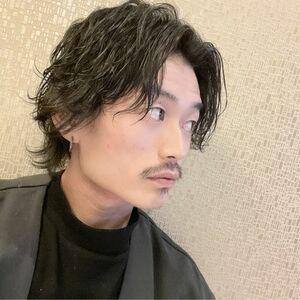 ヘアサロン:eyl 西梅田 / スタイリスト:eyl西梅田代表平野翔太郎のプロフィール画像