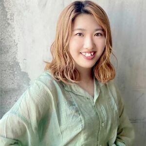 ヘアサロン:novel / スタイリスト:後藤 小幸のプロフィール画像