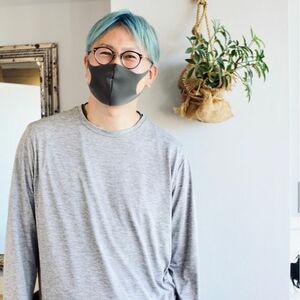 ヘアサロン:bio tokyo / スタイリスト:オキシマのプロフィール画像