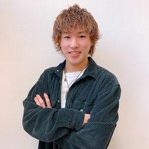 ヘアサロン:Lapis 渋谷 / スタイリスト:千葉 lapis Toshikiのプロフィール画像
