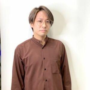 ヘアサロン:tiptop川越店 / スタイリスト:齋藤健のプロフィール画像