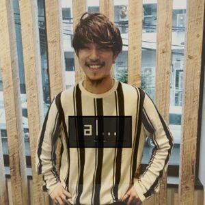 スタイリスト:naomitsu fukudaのプロフィール画像