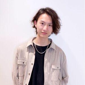 ヘアサロン:LONESS GINZA / スタイリスト:LONESS 銀座 長谷川翼のプロフィール画像