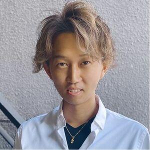 ヘアサロン:felice / スタイリスト:田中慎一のプロフィール画像
