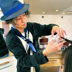 スタイリスト:Kyosuke Yabeのプロフィール画像