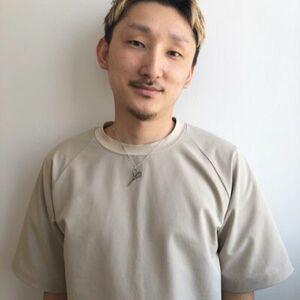 ヘアサロン:unique × KENJE / スタイリスト:神子島 雄二のプロフィール画像