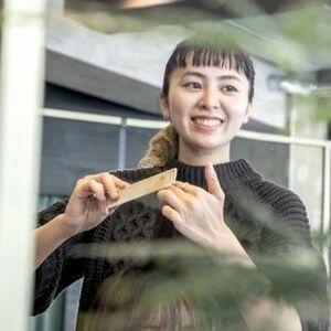 スタイリスト:江連香純のプロフィール画像