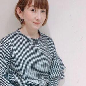 ヘアサロン:ZELE浦和西口 / スタイリスト:佐々木晶子のプロフィール画像