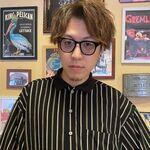 スタイリスト:KENSHIRO