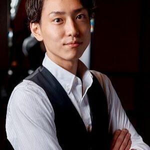 ヘアサロン:ヘアモードキクチ銀座店 / スタイリスト:篠原俊亮のプロフィール画像