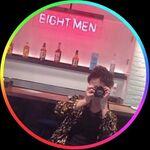 スタイリスト:EIGHT MEN渋谷 TAKE