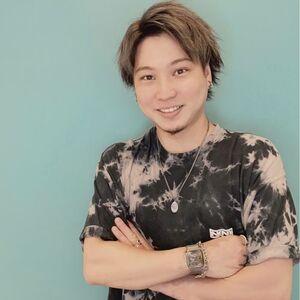 ヘアサロン:vi-ta 田町 / スタイリスト:Yamatoのプロフィール画像