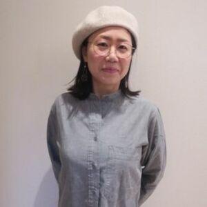 ヘアサロン:EARTH 水沢店 / スタイリスト:EARTH菊地清美のプロフィール画像