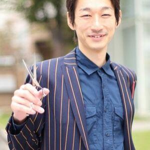 ヘアサロン:&STORIES表参道 / スタイリスト:&STORIES 畠田マサトモのプロフィール画像
