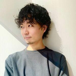 スタイリスト:全国No.1美髪ショート西山友哉のプロフィール画像