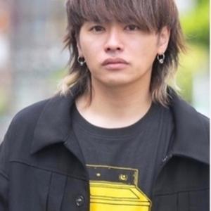 スタイリスト:CANAAN表参道 森田 昌範