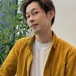スタイリスト:澁澤 拓馬のプロフィール画像