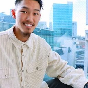 ヘアサロン:AFLOAT JAPAN / スタイリスト:蓜島 忍のプロフィール画像