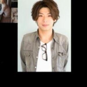 スタイリスト:戸井昌也のプロフィール画像