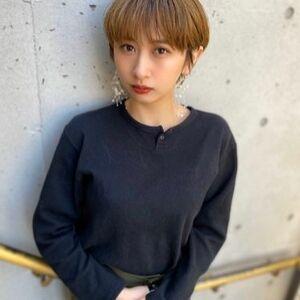 スタイリスト:鎌田なぎさのプロフィール画像