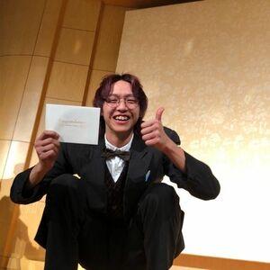 スタイリスト:澤辺 英人のプロフィール画像