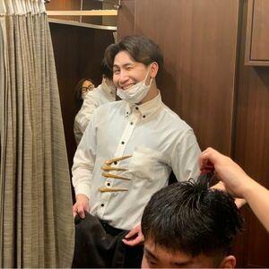 ヘアサロン:HIRO GINZA 池袋東口店 / スタイリスト:羽木隆徒のプロフィール画像