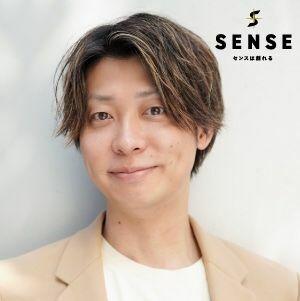 スタイリスト:【SENSE 渋谷】藤村 浩嗣のプロフィール画像