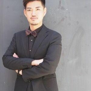 ヘアサロン:MENS COCO日本橋店 / スタイリスト:MENSCOCO  加藤 純のプロフィール画像