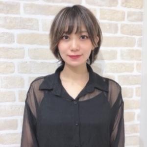 ヘアサロン:IJK OMOTESANDO / スタイリスト:釼持恵梨香のプロフィール画像