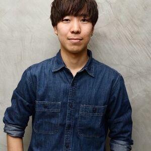 スタイリスト:koutaのプロフィール画像