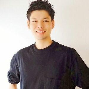 スタイリスト:Takeshi