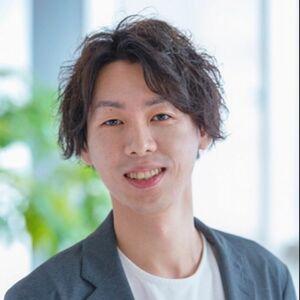 スタイリスト:小館佑太郎のプロフィール画像