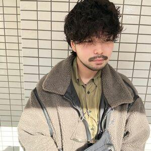スタイリスト:_GEN_のプロフィール画像