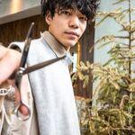 ヘアサロン:HAVANA 渋谷 / スタイリスト:塩見弘樹