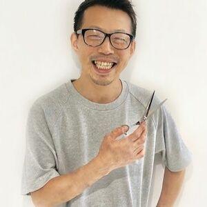 スタイリスト:NOBUのプロフィール画像