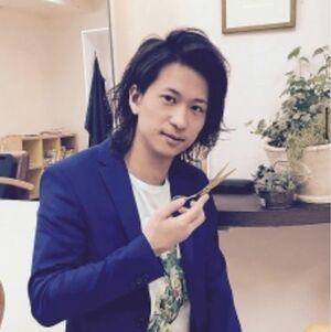 ヘアサロン:Designer's Factory / スタイリスト:斎藤 良介のプロフィール画像