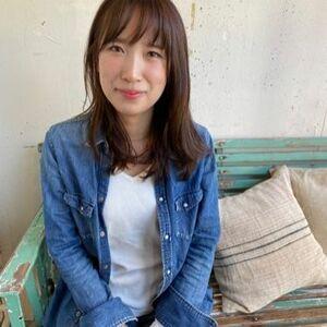ヘアサロン:go s go 吉祥寺(e)店 / スタイリスト:SATSUKIのプロフィール画像