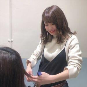スタイリスト:mihoのプロフィール画像
